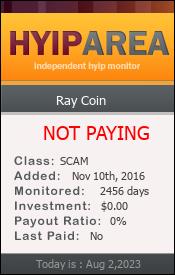 HYIP Monitor